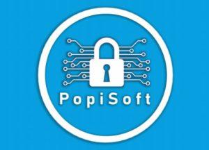 Popi Software Logo